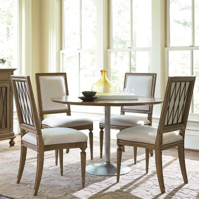 Galyean 5 Piece Dining Set