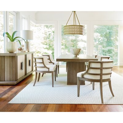 Gianna Extendable Dining Table