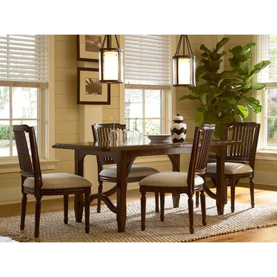 River House River House Extendable Dining Table