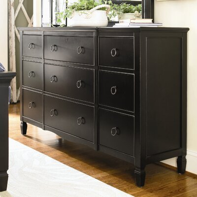 Furniture rental Summer Hill 9 Drawer Dresser...