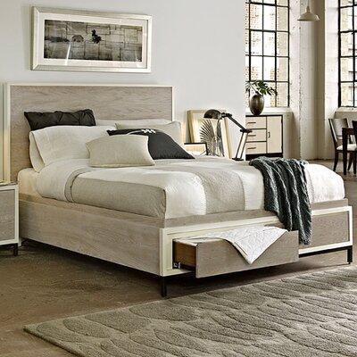 Kline Storage Platform Bed