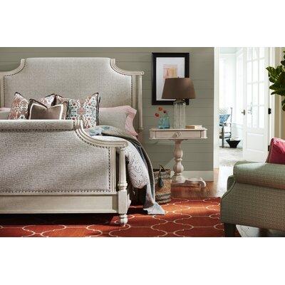 Pennock Oak Panel Customizable Bedroom Set