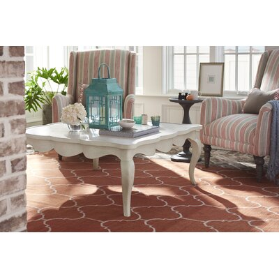 Tennille Square Coffee Table