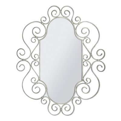 Pennock 6 Drawer Dresser with Mirror