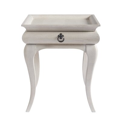 Tennille Rectangular End Table