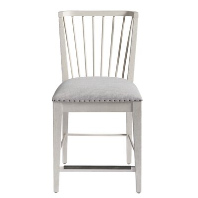 Tennille Windsor Solid Wood Dining Chair (Set of 2)