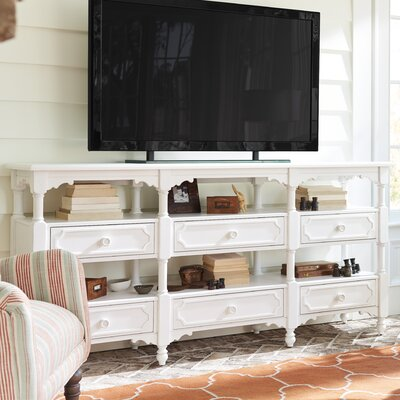 Tennille Console TV Stand
