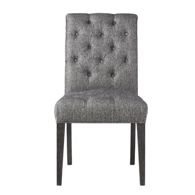 Devereaux Upholstered Dining Chair (Set of 2)