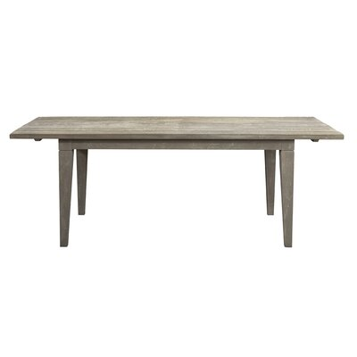 Karrissa Leg Dining Table