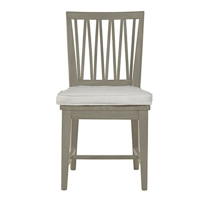Tortuga Upholstered Dining Chair (Set of 2)
