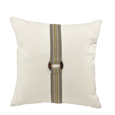 Behling Belt Throw Pillow