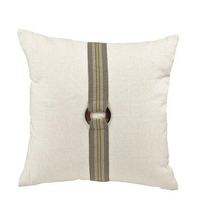 Behling Belt Throw Pillow