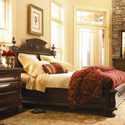 Financing for Bolero Medina Panel Bed...