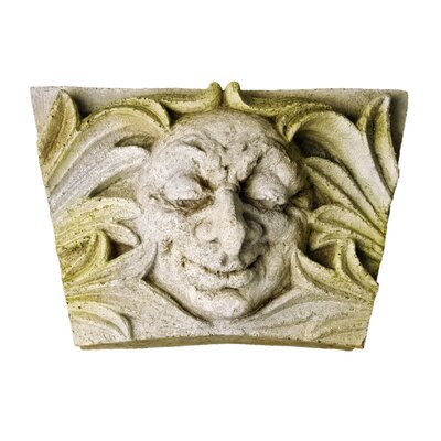 OrlandiStatuary Lion Royal Mask Wall Decor | Wayfair