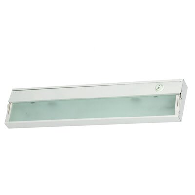 LED Recessed Trim Finish: White