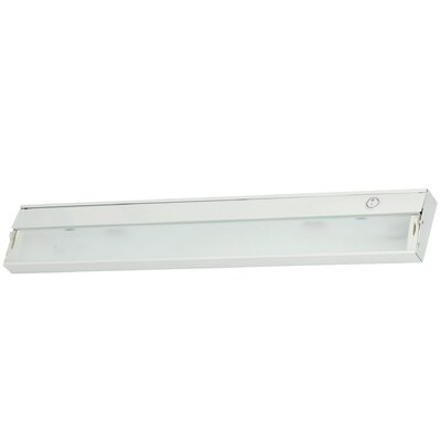 ZeeLite 26 Under Cabinet Bar Light Finish: White