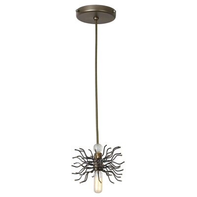 Willia 1-Light Design Pendant