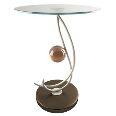 Sophistication End Table