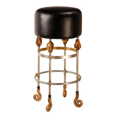 Natalie 31 Bar Stool