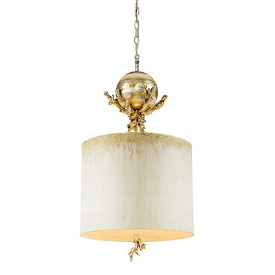 Nell 1-Light Mini Pendant