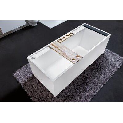 Daydreamer 66.9 x 31.5 Bathtub