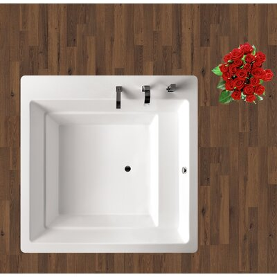 Lacus 70 x 70 Soaking Bathtub