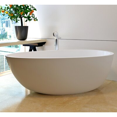 PureScape 66 x 35 Soaking Bathtub