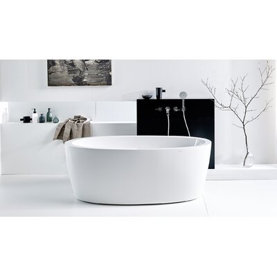 Purescape 63 x 30 Bathtub