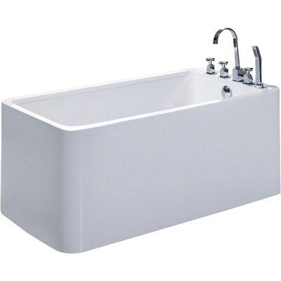 PureScape 55 x 30 Soaking Bathtub