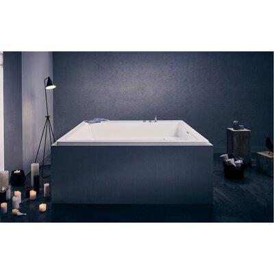Lacus 70 x 70 Soaking Bathtub