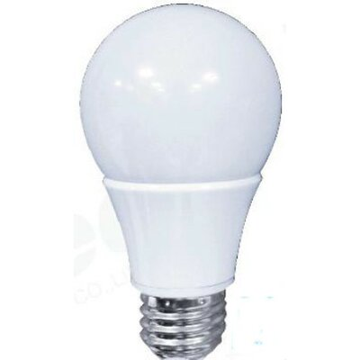 9W (2700K) LED Light Bulb