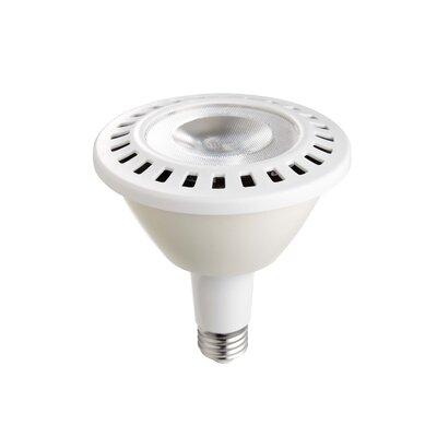 E26/Medium LED Light Bulb Wattage: 17W