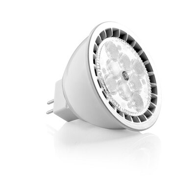 7W (2700K) LED Light Bulb