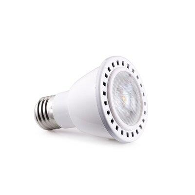 8W (2700K) LED Light Bulb