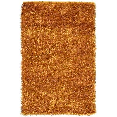 Sara Copper Rug Rug Size: 8 x 11