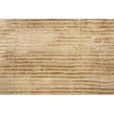Silicon B Brown Area Rug Rug Size: 8 x 10