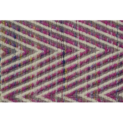 Dior Pink Area Rug