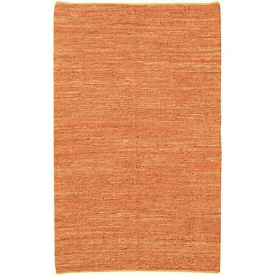 Pico Rust Area Rug Rug Size: 8 x 11