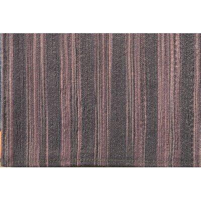 Marval Violet Area Rug Rug Size: 79 x 106