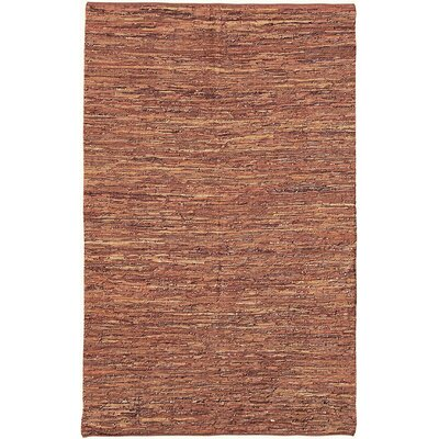 Pico Brown Area Rug Rug Size: 8 x 11