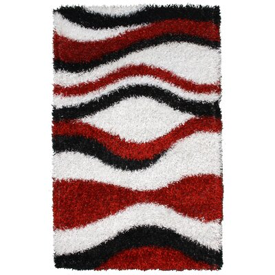 Pearl Area Rug Rug Size: 5 x 8