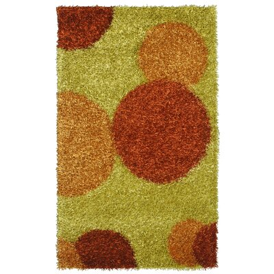 Pearl Area Rug Rug Size: 8 x 11