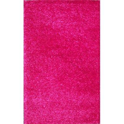 Sara Pink Area Rug