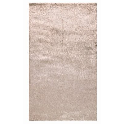 Crystal Multi Cream Rug Rug Size: 4 x 6
