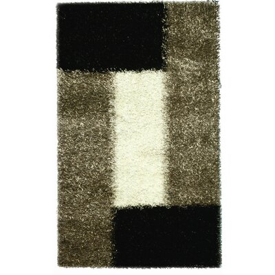 Pearl Gray Area Rug Rug Size: 5' x 8'