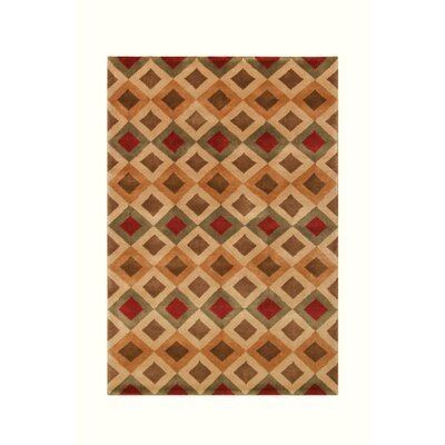 Noble Area Rug Rug Size: 9 x 12