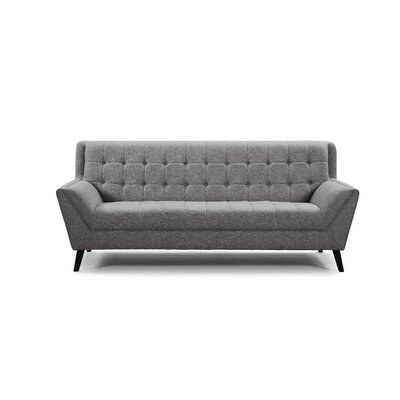 Adore Sofa Upholstery: Gray