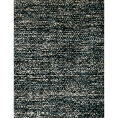 Boutique Gray Area Rug Rug Size: 79 x 106