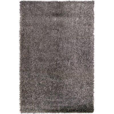 Sara Grey Rug Rug Size: 8 x 11