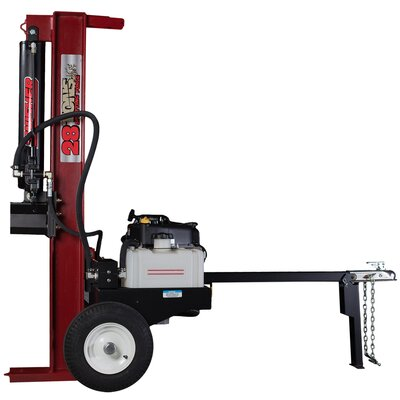 Cheap Swisher 28 Ton 11.5 HP Log Splitter (SWC1032)